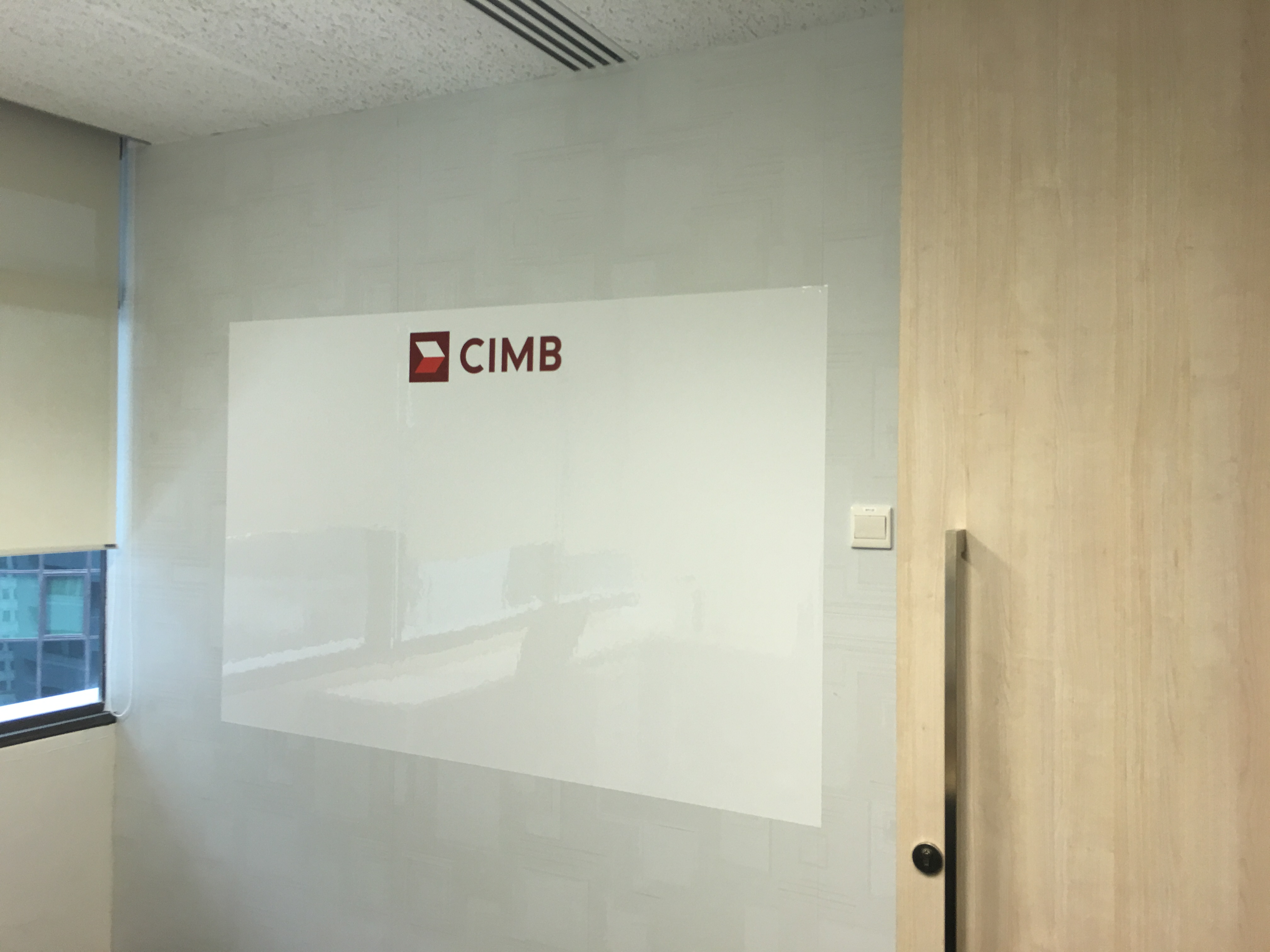 whiteboard for office wall. Whiteboard For Office Wall. Fine Vm Cimb And Wall  E