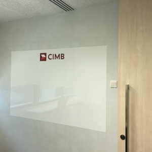VM CIMB Whiteboard